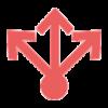 Icon IT Outsourcing für den Mittelstand