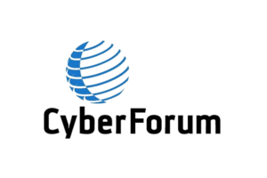 Cyberforum logo