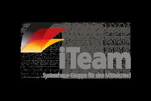 iTeam logo